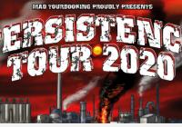 Persistence Tour 2020 we Wrocławiu