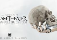 Dream Theater na wyjątkowym koncercie we Wrocławiu