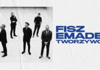 Fisz Emade Tworzywo – nowa trasa koncertowa