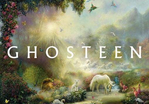 Nick Cave Ghosteen