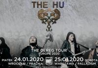 The HU powraca do Polski na dwa koncerty
