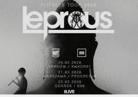 Leprous powróci do Polski w 2020 roku