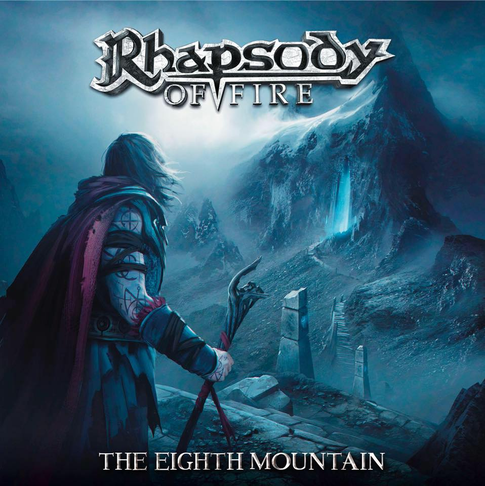 Rhapsody of fire the eight mountain