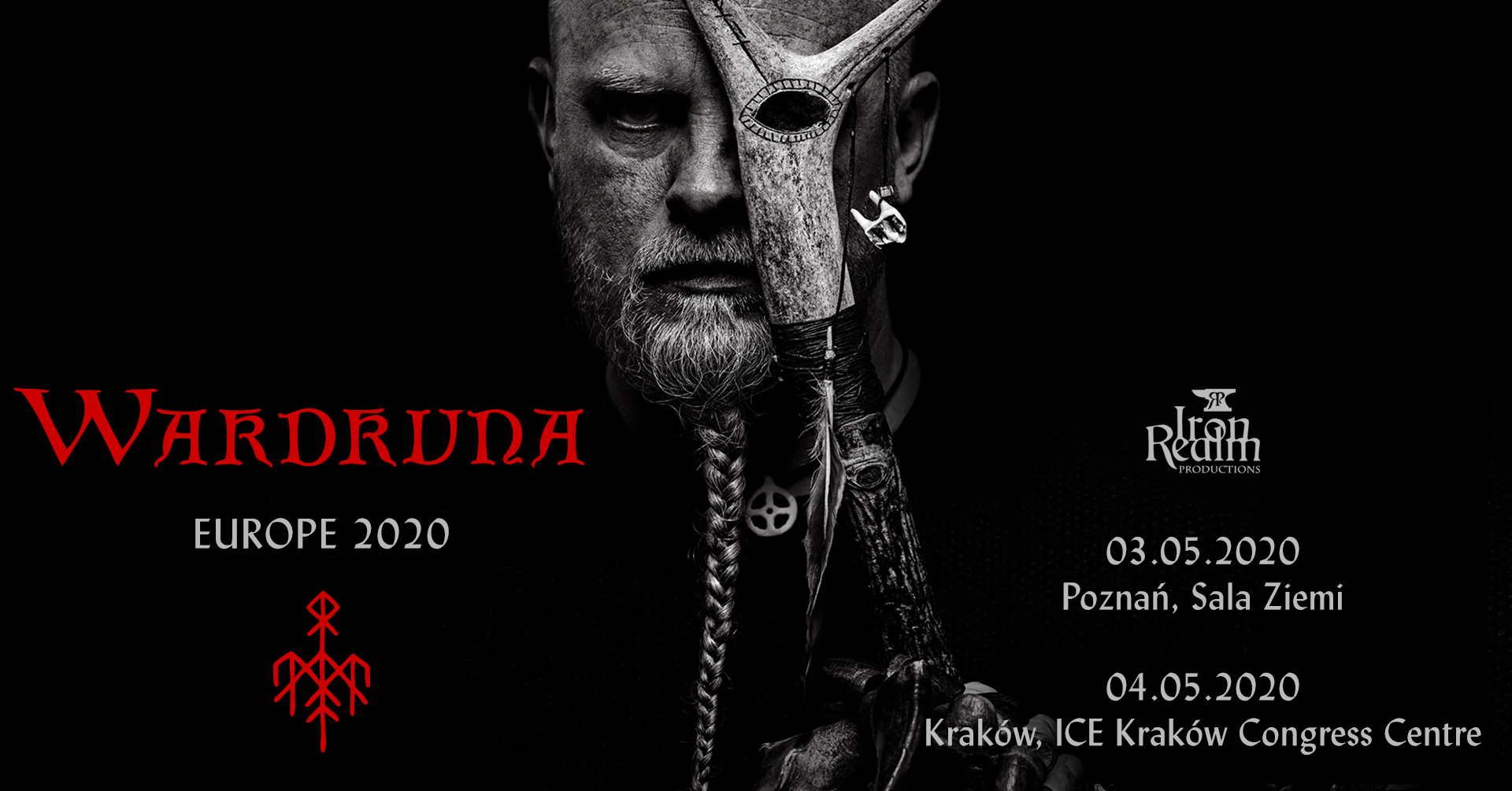 Wardrunna koncerty 2020