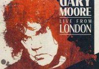 Gary Moore z kolejną odsłoną albumu koncertowego