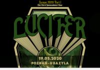 Lucifer wystąpi w Poznaniu