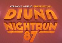 Nightrun87, Diuna, Psychotropic Transcendental we Wrocławiu