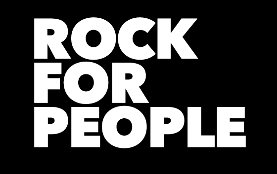 Rock For People