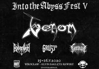 Into The Abyss Festival 2020: Znamy kolejnych wykonawców