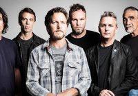 Pearl Jam wraca do Polski
