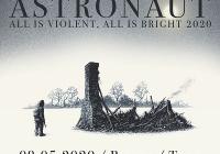 God Is An Astronaut zagra w Poznaniu z okazji jubileuszu All is Violent, All Is Bright