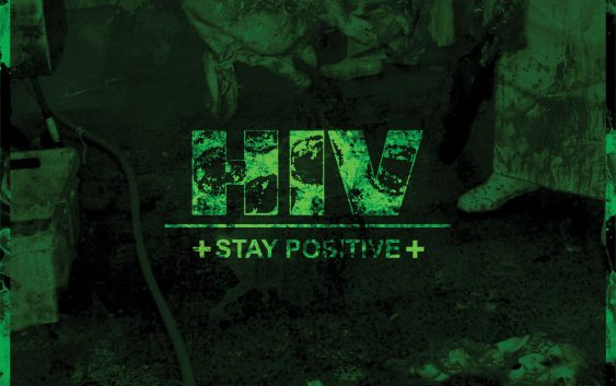 Hiv Stay Positive