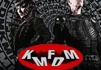 Legendarny KMFDM na jedynym koncercie w Polsce