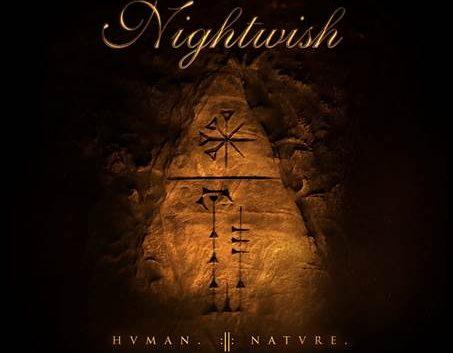 NIghtwish Human. II Nature