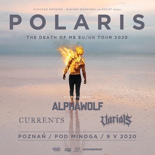 POLARIS koncert