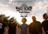Red Scalp, Tortuga, Leshy w Warszawie