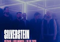 Jedyny w Polsce koncert Silverstein