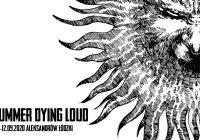 4 polskie zespoły dołączają do składu Summer Dying Loud 2020