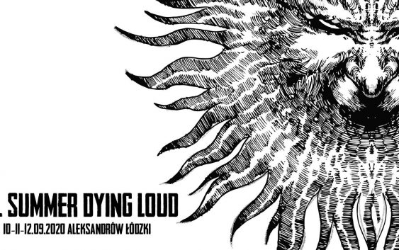 Summer Dying Loud 2020