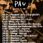 Trasa The Pau
