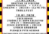 Zacieralia w Warszawie