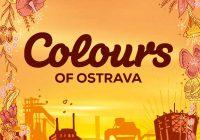 Bilety jednodniowe i rozpiska dniowa Colours Of Ostrava 2020