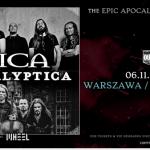 Epica Apocalyptica koncert
