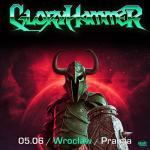 Gloryhammer Wrocław