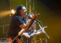 Dream Theater, Hala Orbita
