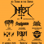 Mythrone Festival