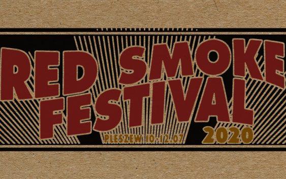 Red Smoke Festival 2020