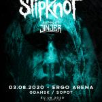 Slipknot Gdańsk