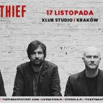 The Pineapple Thief koncerty