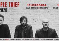 The Pineapple Thief wracają do Polski