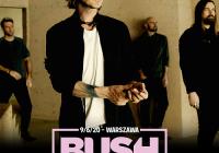 Bush i Dirty Honey na jedynym koncercie w Polsce!