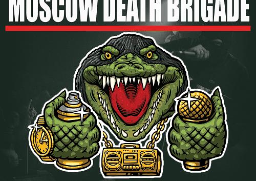 Moscow Death Brigade_Poznań_Post