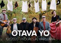 Dwa koncerty Otava Yo