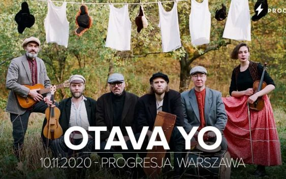 Otava Yo Koncert