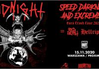 Midnight wystąpi w Warszawie