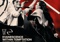 Posłuchaj nowego utworu Evanescence