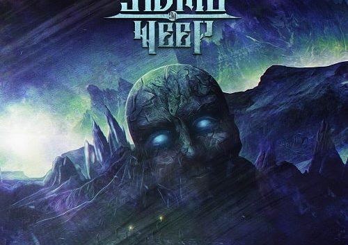 Divine Weep - The Omega Man Okładka