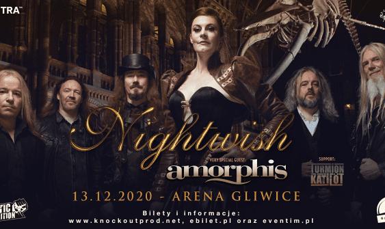 Nightwish, Amirphis Gliwice