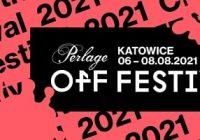 OFF Festival Katowice 2021: Caribou