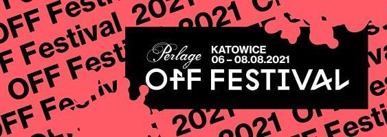 Off Festival 2021