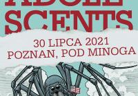 Adolescents zagrają w Poznaniu