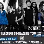 Amaranthe, Beyond Black koncert