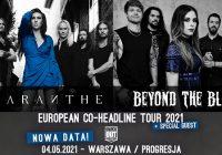 """Beyond The Black świętuje premierę nowego albumu teledyskiem do utworu """"Human"""""""