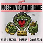 Moscow Death Brigade Poznań