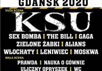 Punk Fest 2020 w Gdańsku