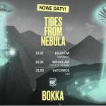 TFN Bokka trasa